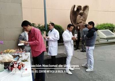 ANUER Asociacion Nacional de Urologos Egresados de la Raza Congreso 2019Entrenamiento en Colocacion de Protesis de Pene ANUER 2019 Boston_005