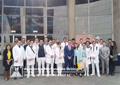 ANUER Asociacion Nacional de Urologos Egresados de la Raza Congreso 2019Entrenamiento en Colocacion de Protesis de Pene ANUER 2019 Boston_007