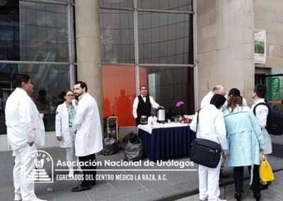ANUER Asociacion Nacional de Urologos Egresados de la Raza Congreso 2019Entrenamiento en Colocacion de Protesis de Pene ANUER 2019 Boston_008