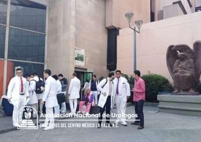 ANUER Asociacion Nacional de Urologos Egresados de la Raza Congreso 2019Entrenamiento en Colocacion de Protesis de Pene ANUER 2019 Boston_009