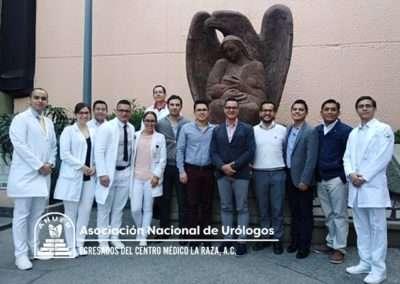 ANUER Asociacion Nacional de Urologos Egresados de la Raza Congreso 2019Entrenamiento en Colocacion de Protesis de Pene ANUER 2019 Boston_010