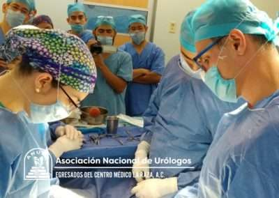 ANUER Asociacion Nacional de Urologos Egresados de la Raza Congreso 2019Entrenamiento en Colocacion de Protesis de Pene ANUER 2019 Boston_016