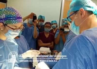 ANUER Asociacion Nacional de Urologos Egresados de la Raza Congreso 2019Entrenamiento en Colocacion de Protesis de Pene ANUER 2019 Boston_017