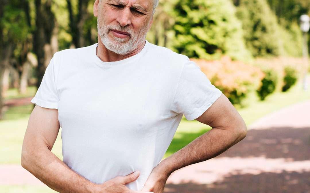Tratamiento actual del Cancer de Próstata localmente avanzado, utilidad de la terapia hormonal
